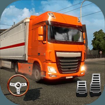真实卡车模拟手机版