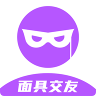 面具视频聊天交友App安卓版